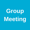 Adult Group - Virtual Meeting
